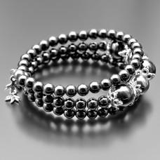 """Дизайнерский браслет из натуральных камней """"Rico La Cara"""""""